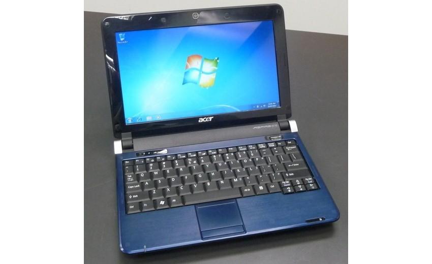 Acer Aspire One KAV10