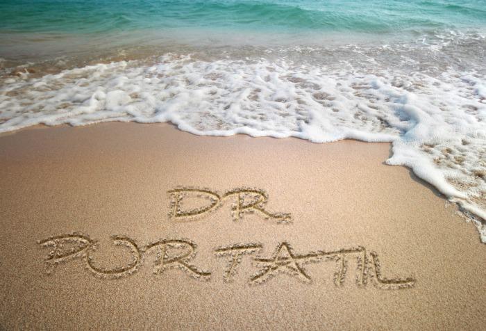 Dr Portatil en la arena - www.donderepararportatil.com