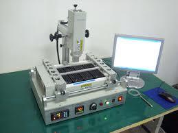 Maquina ReWork Laser 3
