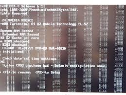 Sony_Vaio_VGN-FZ21Z-pantalla-con-simbolos-raros-donderepararportatil.com