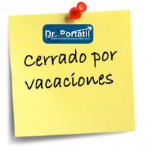 cerrado_por_vacaciones_postit_amarillo_logo-donderepararportatil.com