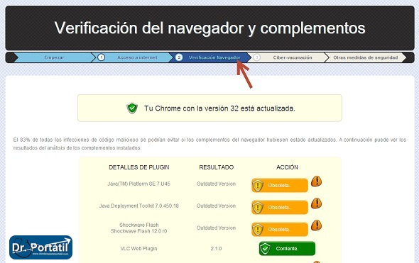 check_and_secure_testear_extensiones_navegador_chrome_firefox_ie-donderepararportatil.com