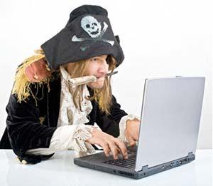 Técnico Pirata