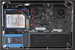 Cómo cambiar el lector de DVD de tu portátil por un SSD